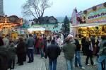Stadtfest Burgstädt
